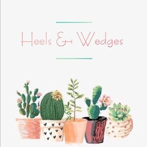 🌵Scroll For Heels & Wedges🌵